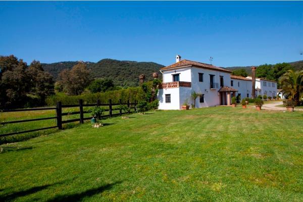 Hosteria la bordalla - Casa rural jimena ...