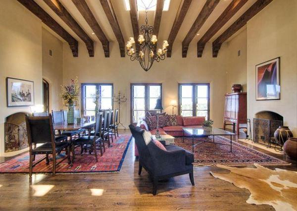 Plata Cielo Five-bedroom Holiday Home