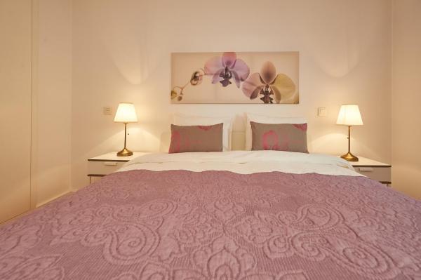 BeGuest Tejo Luxus Apartment
