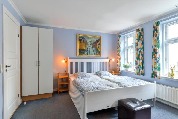 Viborg City Rooms