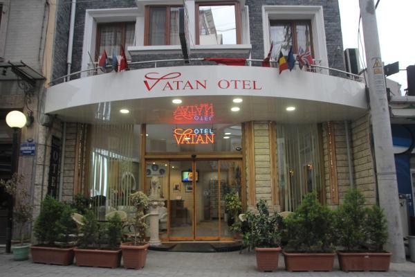 Vatan Hotel_1