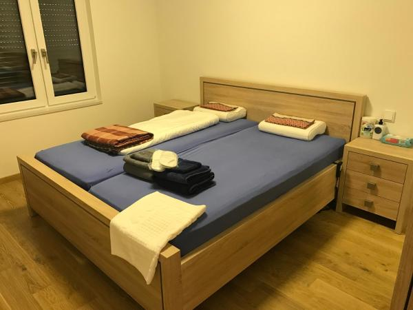 Li Apartment Cologne Center
