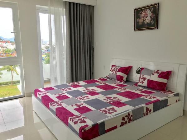 Luxury Condotel Apartments Nha Trang