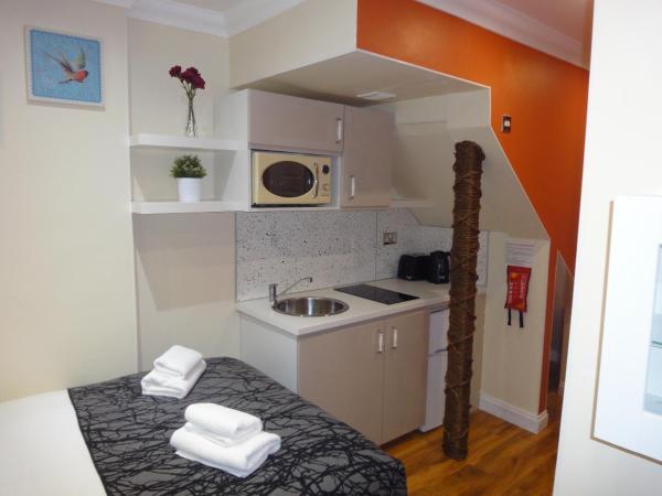 Dylan Apartments Kensington