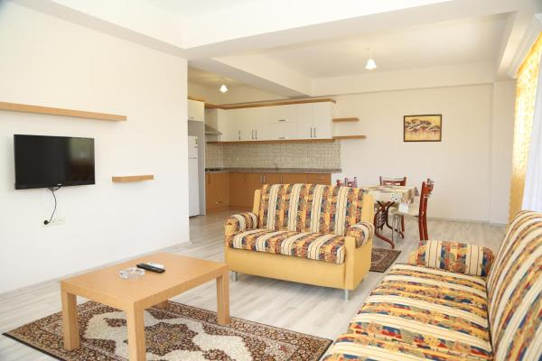 Sahin Apartment