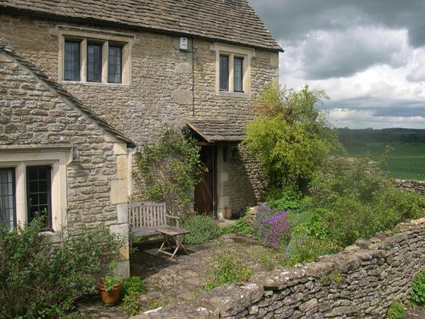 189 April Cottage in Bradford on Avon, Wiltshire, England