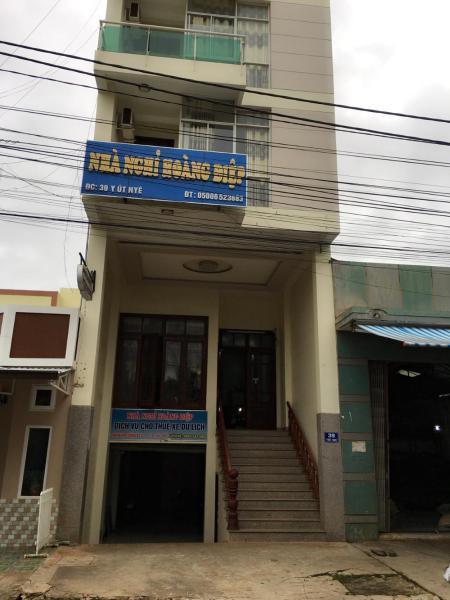 Hoang Diep Guesthouse