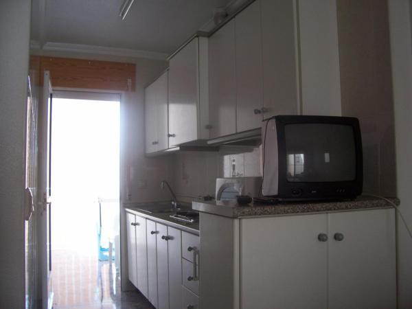Apartamentos Berlin