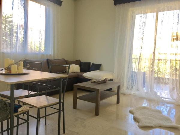 Sparta Central apartment