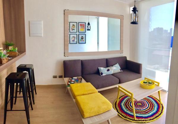 Barranco Bully's Apartments
