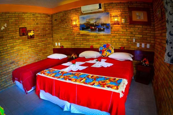 Hotel Pousada Porto do Colibri