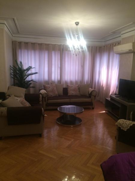 Luxury Apartment In Heliopolis