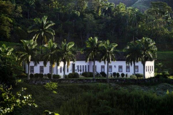 Fazenda Cachoeira Grande