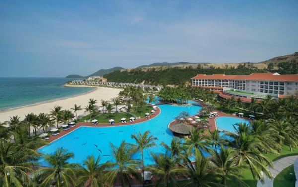 Vinpearl Nha Trang Villas