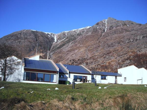 Torridon SYHA Hostelling Scotland in Torridon, Highland, Scotland