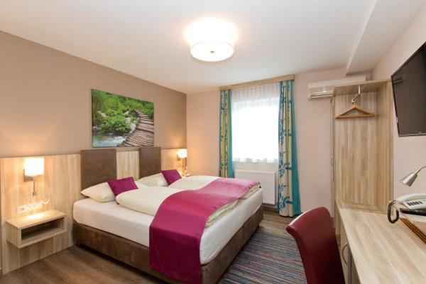 Hotel Junior, 5020 Salzburg