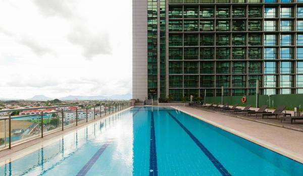 Cozy 2BR Apartment @ Imperial Suites