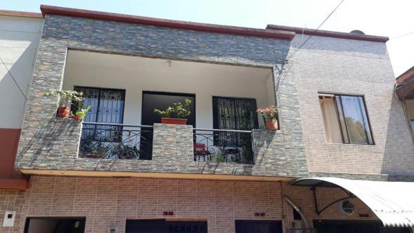 Casa Hotel La Maria