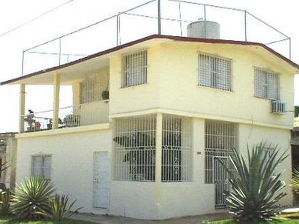 Casa Villa Llerena