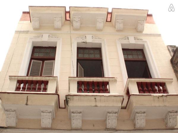 Paneque House
