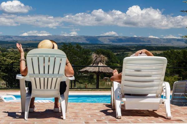 Cabañas and Suites Vista Hermosa