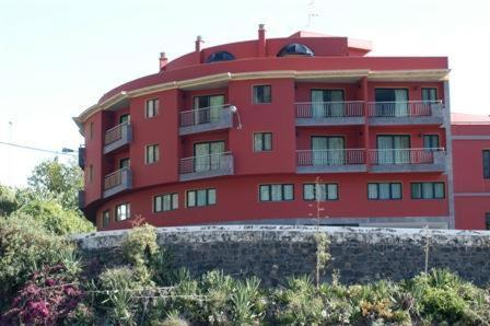 Aparthotel El Galeón