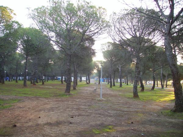 Camping Despeñaperros