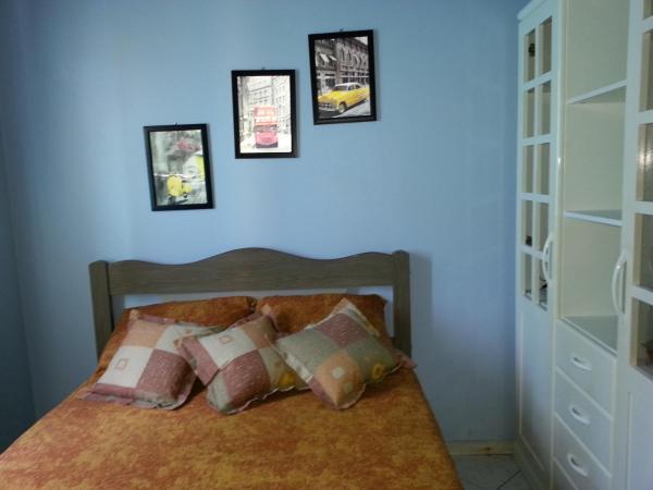 Atlantida Sul - casa 4 dormitorios com arcondicionado, piscina, internert,2 quadras do mar