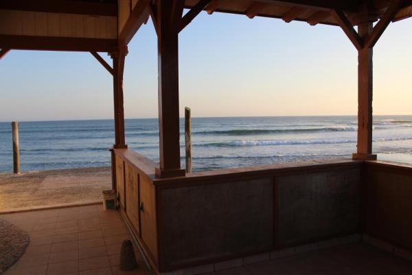 Beach House El Morro K38