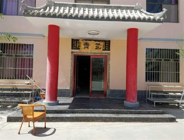 Dunhuang Qingyi Inn