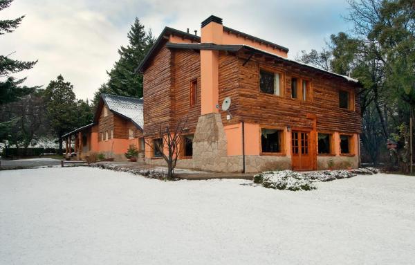 Lago Gutierrez Lodge