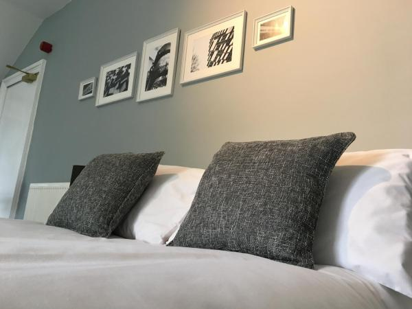 Rosemount Serviced Apartments