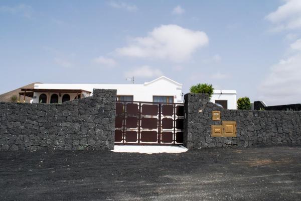 Casa Las Cabreras