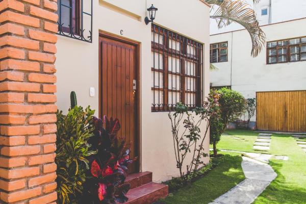 Miraflores Private House