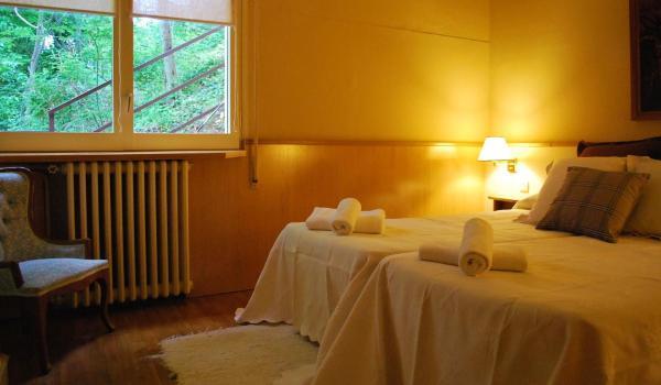 Hotel Cal Nen