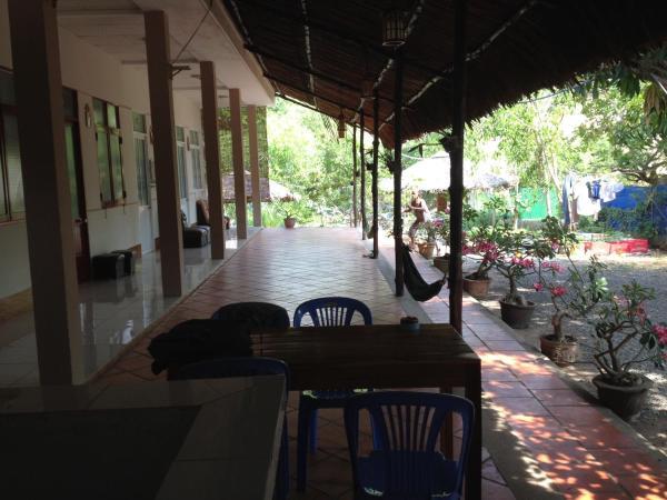 Susu Guesthouse