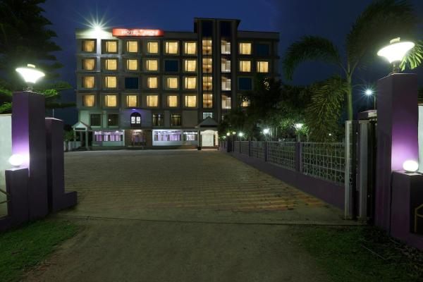 Hotel Jironi