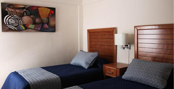 Prados Suites
