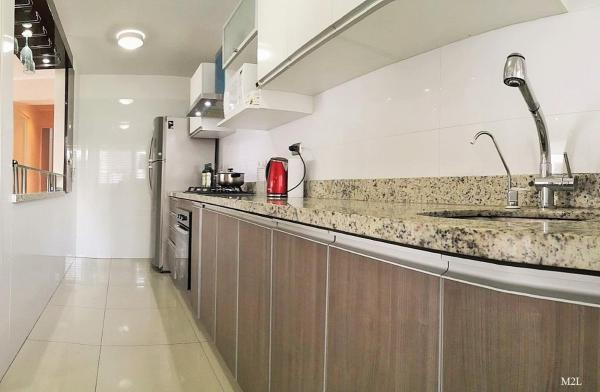 Apartamento UpperPardo Miraflores