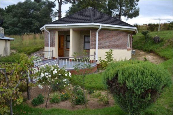 Ka Pitseng Guest House