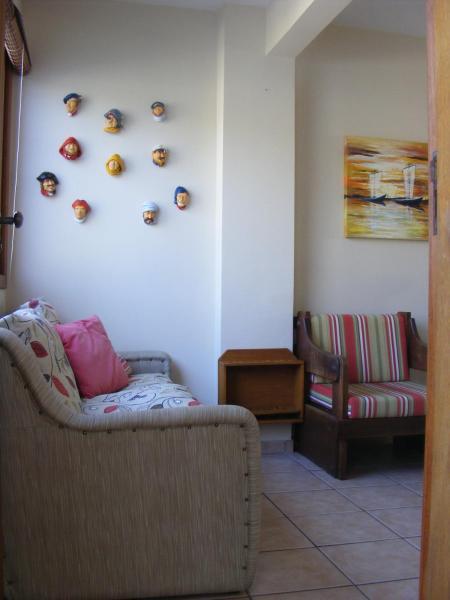 Barra da Lagoa Apartamentos_1