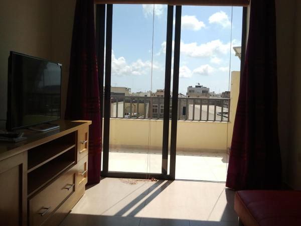 Mosta Trident Penthouse