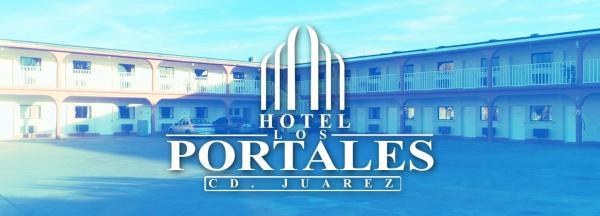 Hotel Los Portales_1