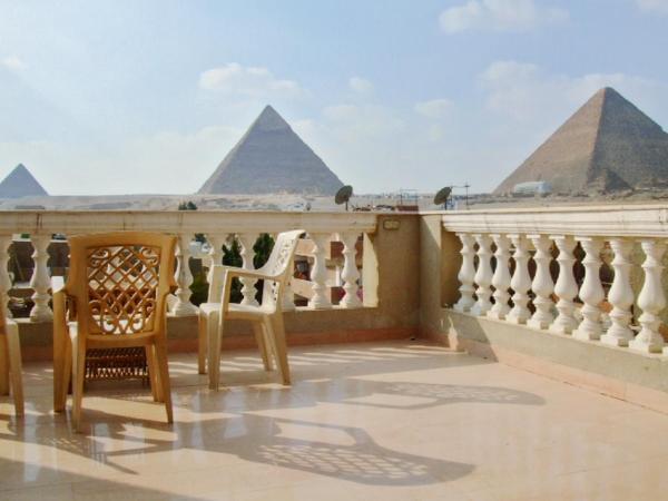 Apartment Gamal Abd El Nasir st, Nazlet El Saman, Pyramids