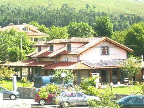 Hotel Picu Castiellu