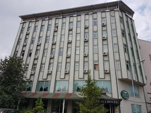 Akkus Kaya Hotel