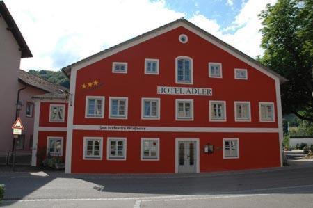Adler-Gasthof-zum verkauften Grossvater