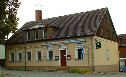 Pension Faehrhaus Rahnsdorf