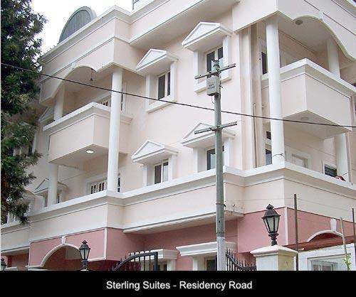 Sterling Oaks Apartments: Sterling Suites Boutique Serviced Apartments- Residency