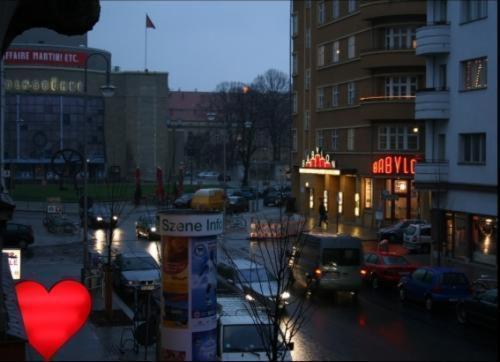 Hotel Am Alex Berlin